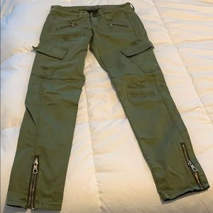 Skinny ultra low Guess jeans - size 25